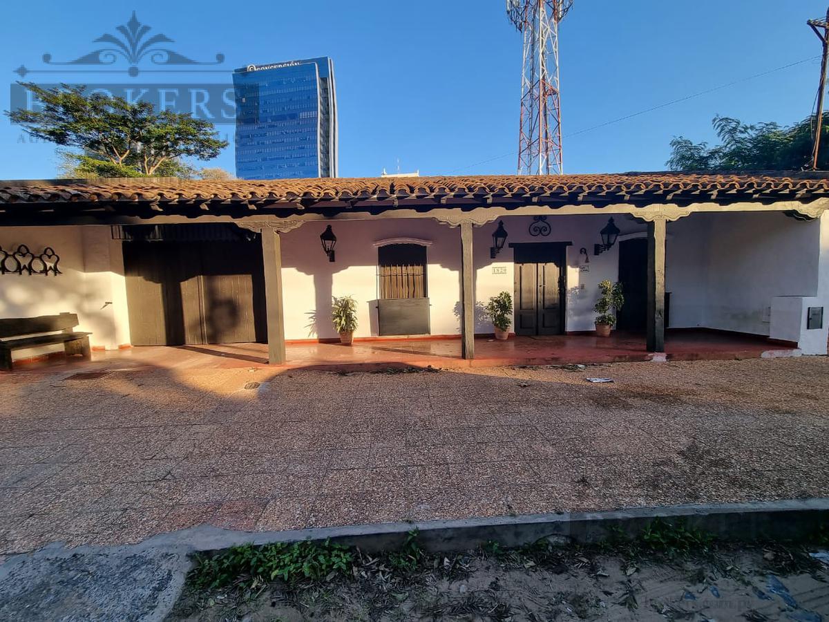 Foto Casa en Alquiler en  Manorá,  Santisima Trinidad  Alquilo Casa Colonial De 3 Dormitorios En Barrio Manora