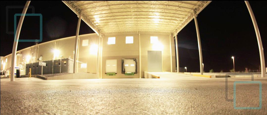 Foto Bodega Industrial en Renta en  Kalos,  Guadalupe  BODEGA EN RENTA PARQUE KALOS GUADALUPE NUEVO LEON