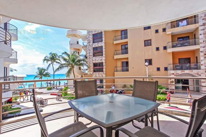 Quintana Roo Apartment for Sale scene image 0