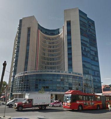 Foto Edificio Comercial en Renta en  Juárez,  Cuauhtémoc  Edificio en renta en Reforma