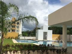 Foto Departamento en Venta en  Playa del Carmen ,  Quintana Roo  Departamento en Venta en Playa del Carmen/Riviera Maya/Paseos de Xcacel