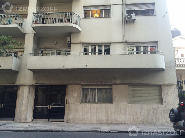 Departamento-Venta-Barrio Norte-Juncal e/ Carlos Pellegrini y Suipacha