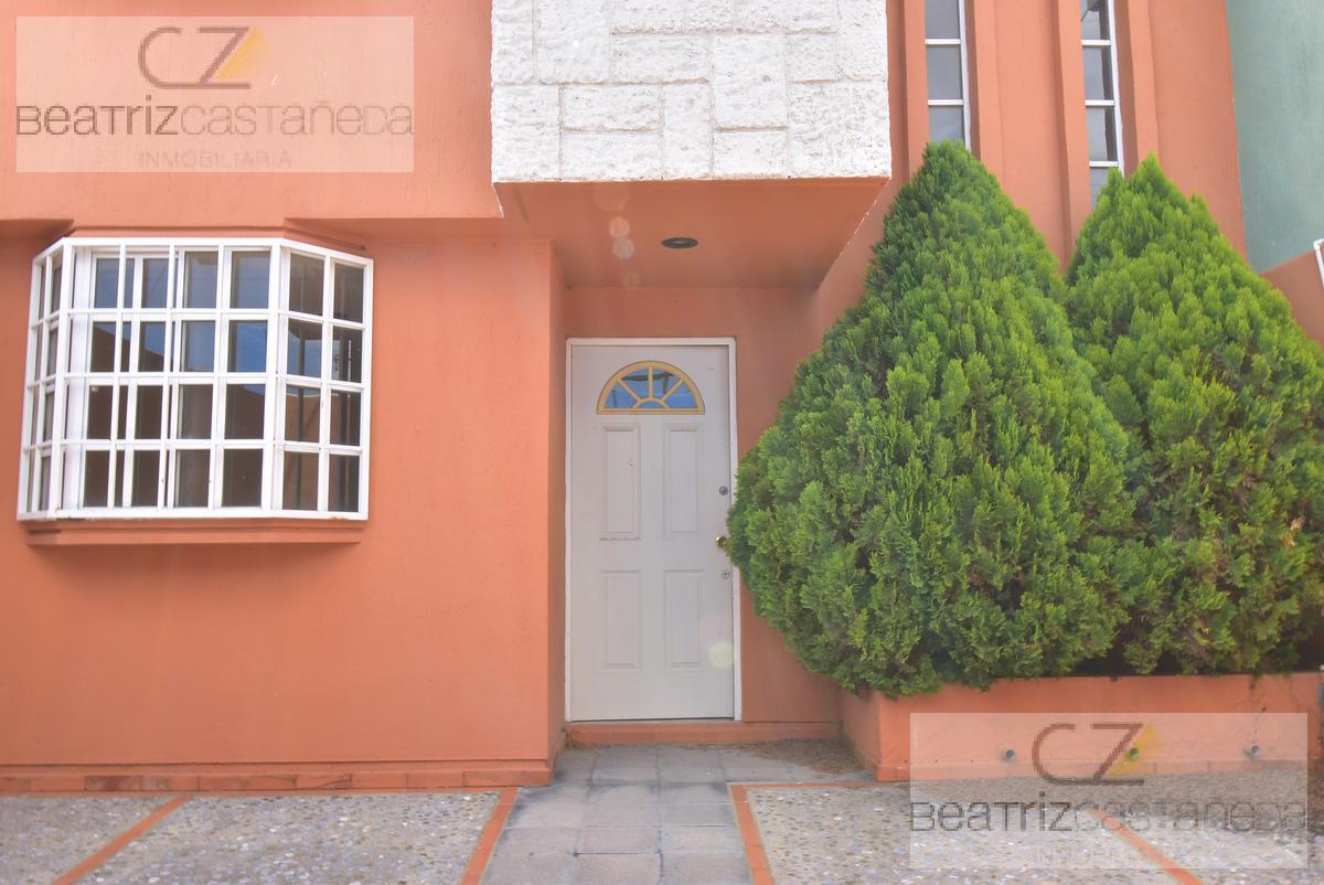 Foto Casa en Renta en  Pachuca ,  Hidalgo  CASA DOS NIVELES EN RENTA, BUGAMBILIAS 132, PASEO  DE CAMELINAS, PACHUCA HIDALGO