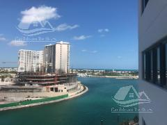 Foto Departamento en Renta en  Puerto Cancún,  Cancún  Departamento en Renta en Puerto Cancun/Zona Hotelera