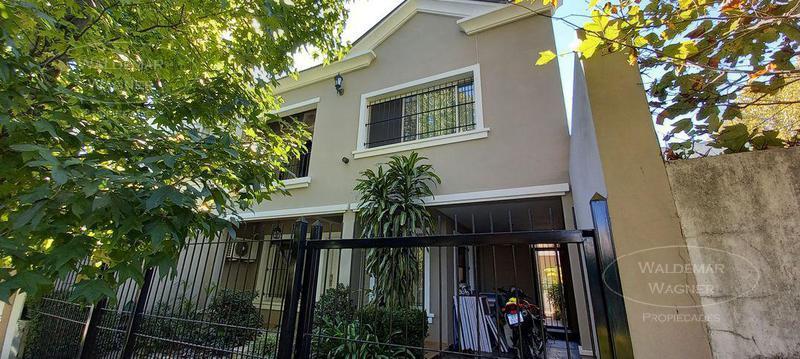 Foto Casa en Venta en  Victoria,  San Fernando  Leveroni  2532