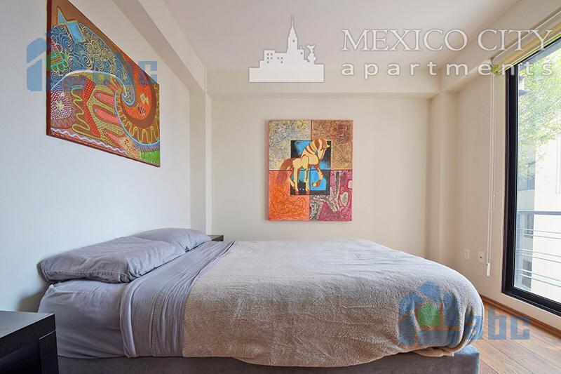 Foto Departamento en Venta en  Benito Juárez ,  Ciudad de Mexico  AUGUSTO RODIN, NOCHE BUENA  A al 100