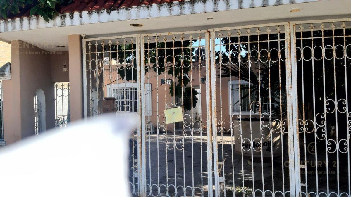 Ejidal House for Sale scene image 1