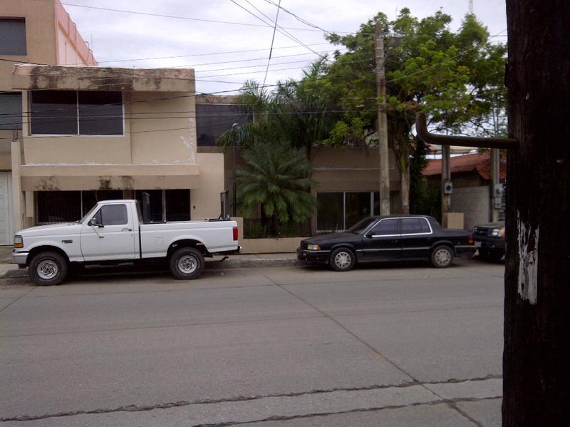 Foto Edificio Comercial en Renta en  Jardín 20 de Noviembre,  Ciudad Madero  Renta de Oficina  Col. Jardín 20 de Nov.