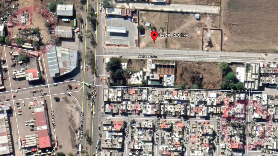 Foto Local en Renta en  San Francisco del Arenal,  Aguascalientes  Local NUEVO al sur de la ciudad en Plaza Regina, Ags.