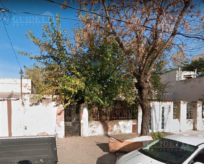 Foto Terreno en Venta en  Saavedra ,  Capital Federal  Correa  al 4000