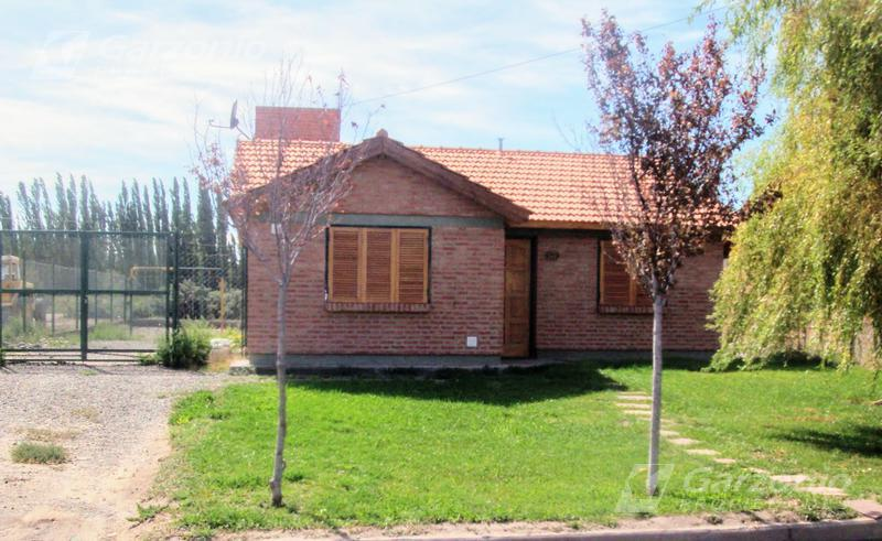 Foto Casa en Alquiler en  Gaiman ,  Chubut  Mitre al 200