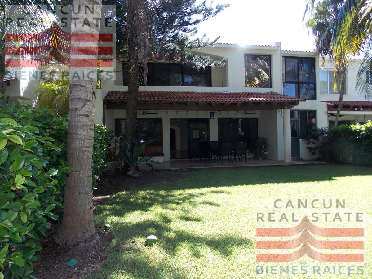 Foto Casa en Venta | Renta en  Isla Dorada,  Cancún   Isla Dorada Cancun casa