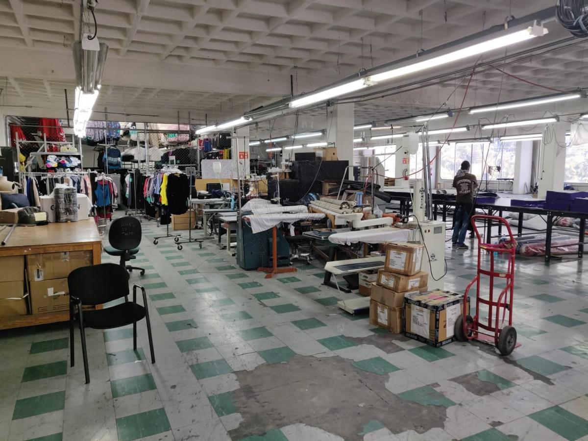 Foto Bodega Industrial en Venta en  Granjas México,  Iztacalco  Calle Añil Bodega en venta, col. Granjas Mexico (JS)
