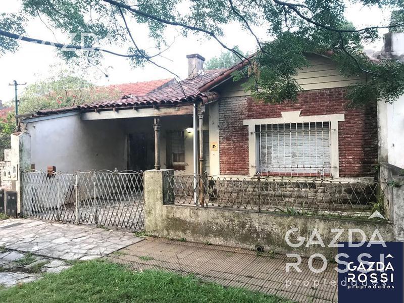 Foto Casa en Venta en  Adrogue,  Almirante Brown  ALSINA  1141