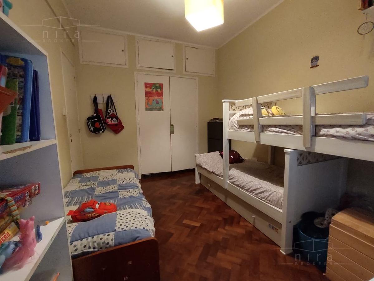 Foto Departamento en Venta en  Balvanera ,  Capital Federal  Boulogne Sur Mer al 600