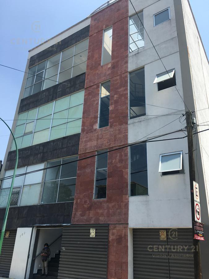 Foto Edificio Comercial en Renta en  Cuauhtémoc,  Toluca  Edificio para oficinas  en renta Col. Cuauhtemoc Rafael M Hidalgo, Toluca