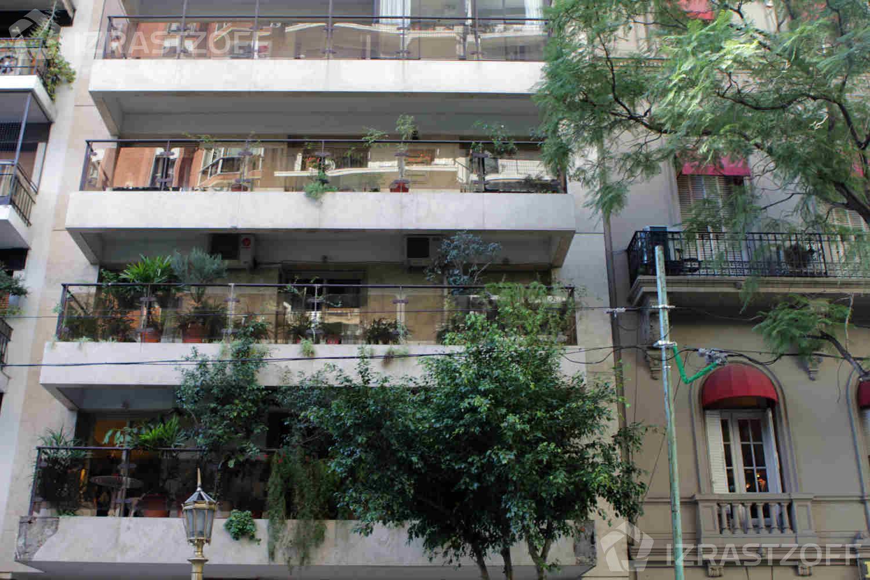 Departamento-Venta-Recoleta-Quintana y Ayacucho