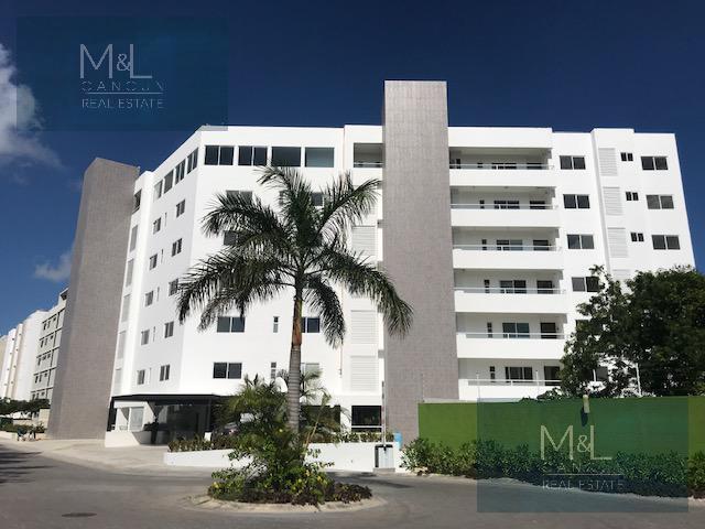 Foto Departamento en Renta en  Residencial Palmaris,  Cancún  Departamento en VENTA o RENTA, en Cancún,  Palmetto 20 en Palmaris de 2 recámaras