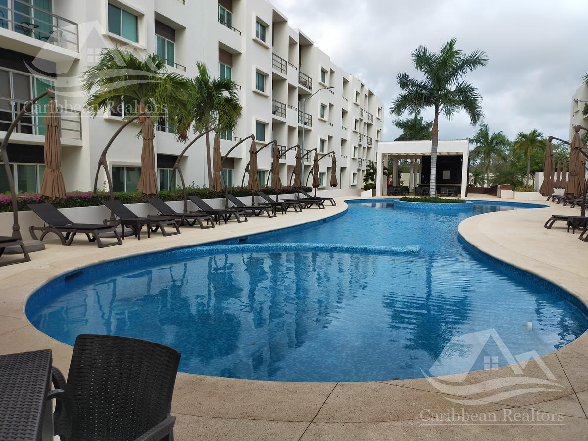 Picture Apartment in Sale in  Supermanzana 326,  Cancún  Supermanzana 326
