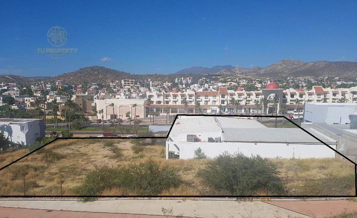 Foto Terreno en Venta en  San José del Cabo,  Los Cabos  Fonatur Comercial Land
