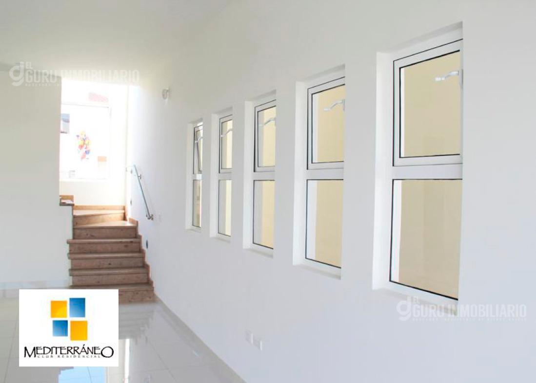 Foto Casa en Renta en  Fraccionamiento Mediterráneo Club Residencial,  Mazatlán  CASA DE 4 RECAMARAS EN RENTA EN COTO PRIVADO CON ALBERCA