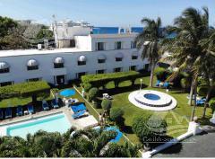 Foto Hotel en Venta en  Cozumel ,  Quintana Roo  Hotel en Venta en Cozumel