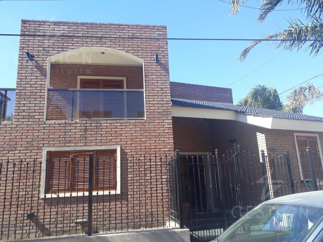 Foto Casa en Venta en  Santa Clara De Asis,  Cordoba  Oscariz y Beamount al 2200