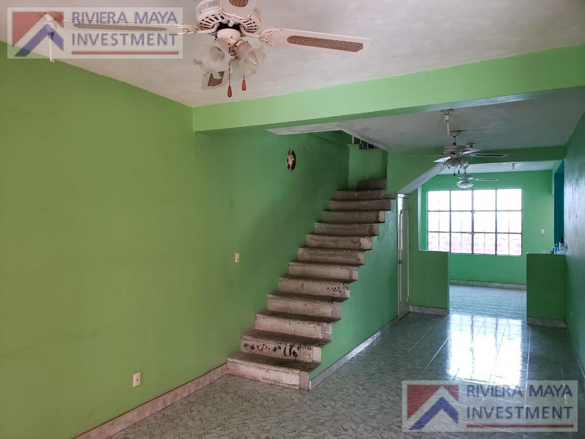 Foto Casa en Venta en  Chetumal ,  Quintana Roo  Av. insurgenres