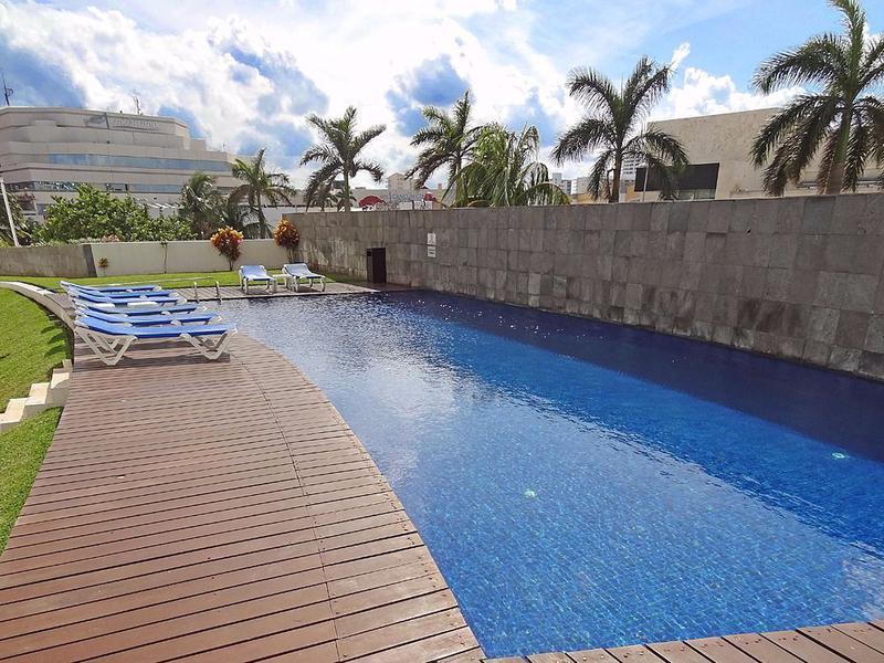 Zona Hotelera Apartment for Sale scene image 26