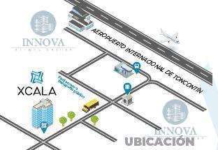 Foto Oficina en Venta en  America,  Tegucigalpa  Oficina En Venta Xcala Col. America Tegucigalpa