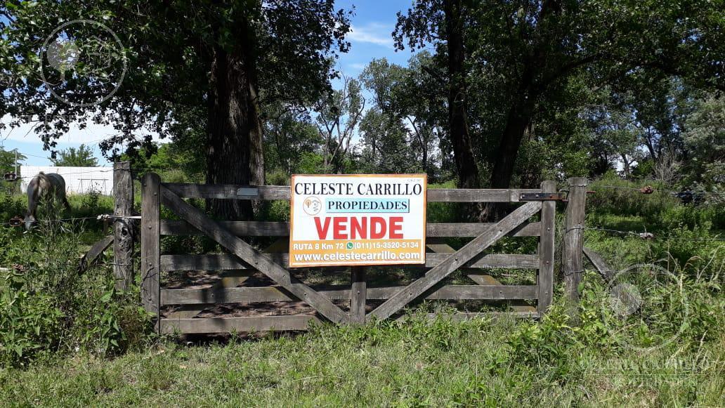 Foto Terreno en Venta en  Barrio Parque Jularó,  Exaltacion De La Cruz  Tilo y Glicina