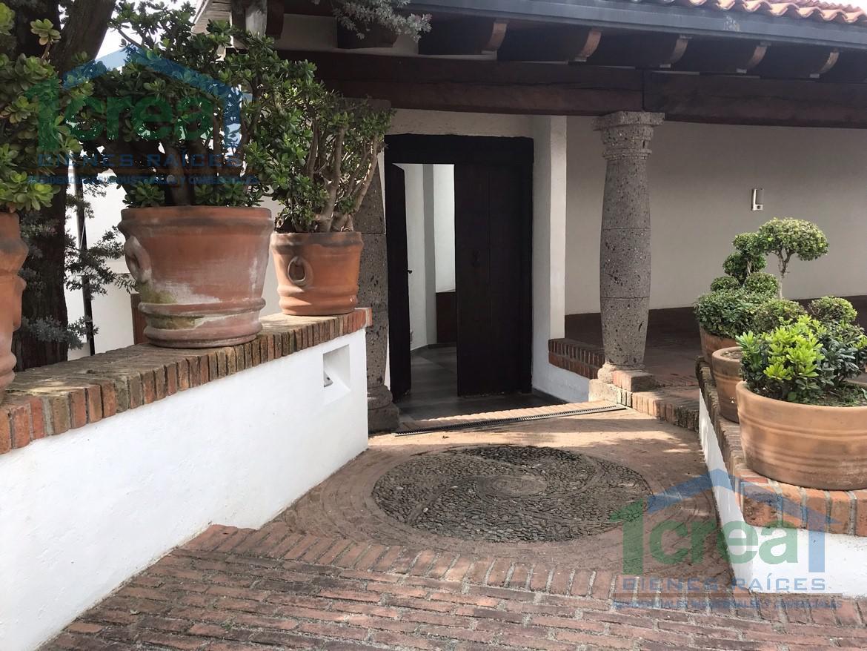 Foto Casa en Venta en  Club de Golf los Encinos,  Lerma  Club de Golf los Encinos, Lerma,Mex.,casa en venta