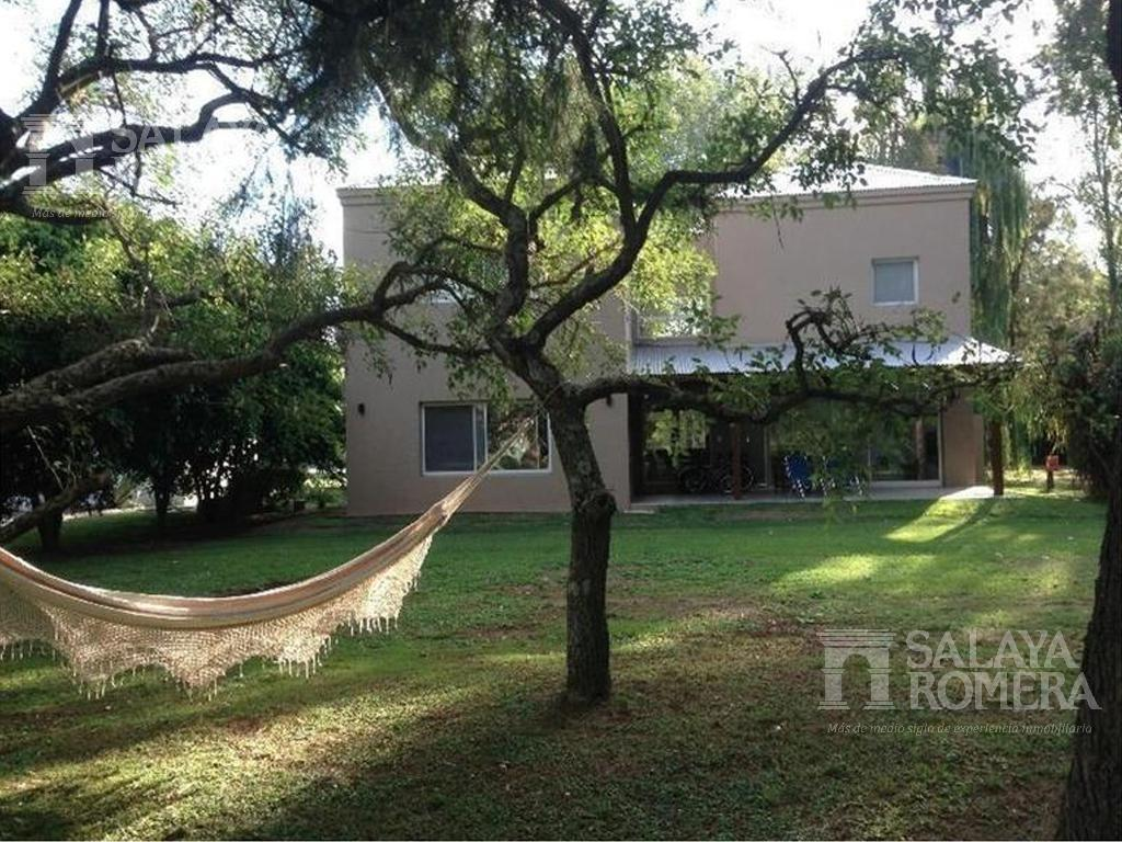 Foto Casa en Venta   Alquiler temporario en  Isla Santa Monica,  Countries/B.Cerrado (Tigre)  Isla Santa Monica 63