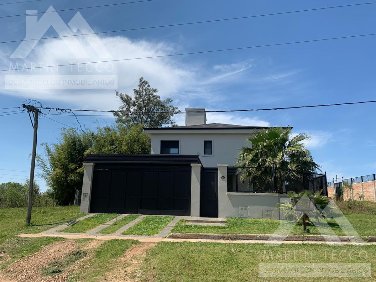 Foto Casa en Venta en  Concordia ,  Entre Rios  H irigoyen al 2900