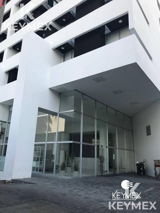 Foto Departamento en Alquiler temporario en  Congreso ,  Capital Federal  Monoambiente piso 13º- Torre con amenities