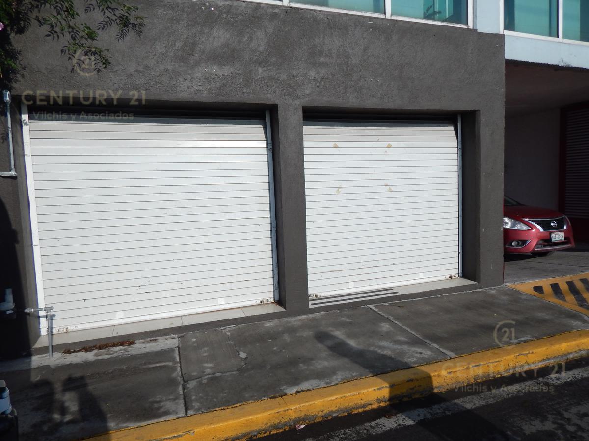 Foto Local en Renta en  La Providencia,  Metepec  Local en renta en Colonia Providencia