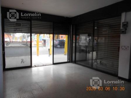 Foto Local en Renta en  Jardín Balbuena,  Venustiano Carranza  Avenida del Taller 472 LC