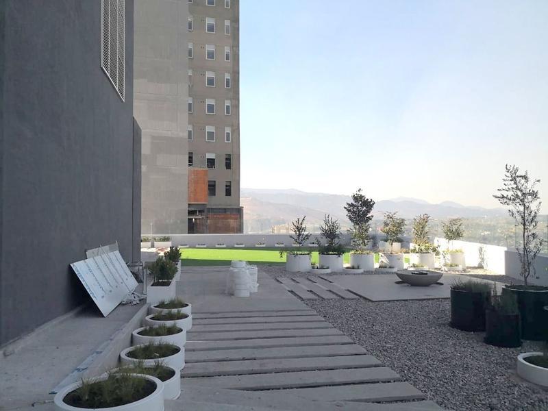 Foto Departamento en Venta en  Bosque Real,  Huixquilucan  Pre-Venta de Departamentos en Bosque Real, Huixquilucan Edo. México