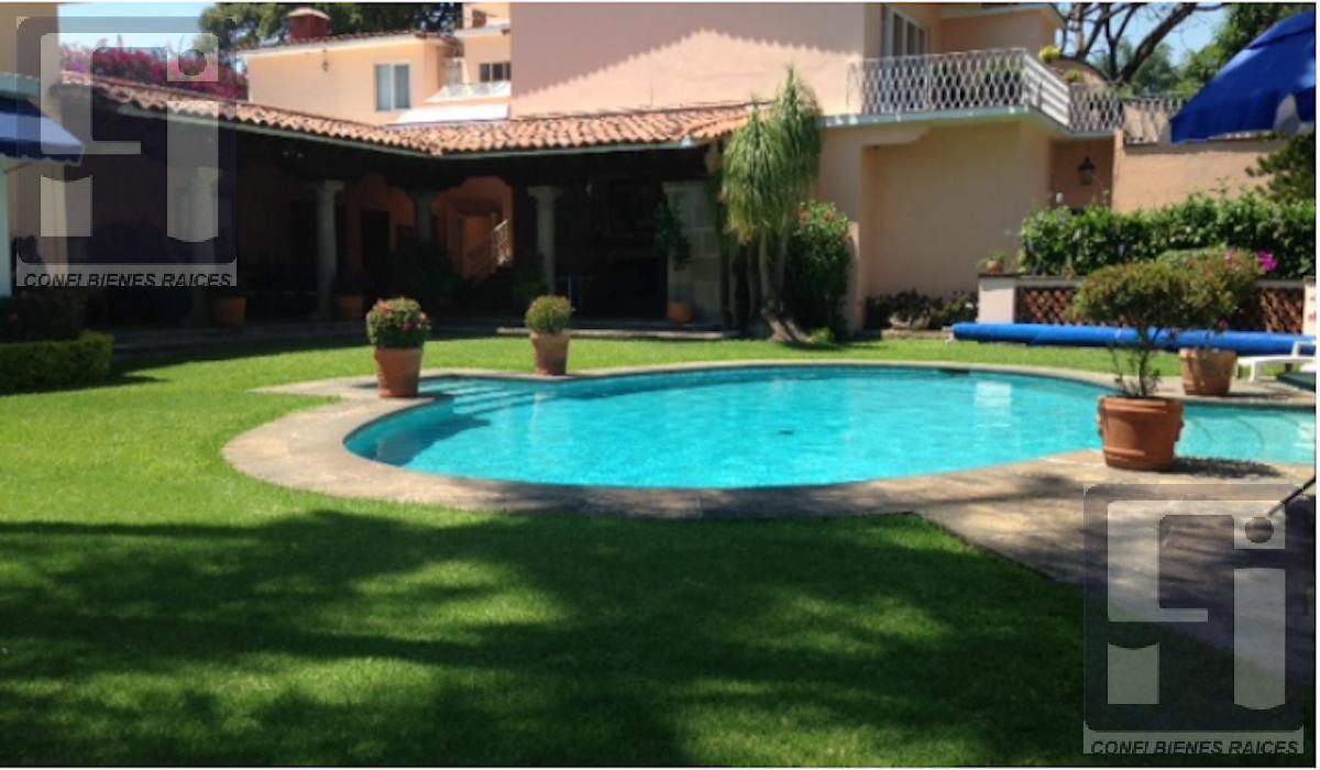 Foto Casa en Venta en  Palmira Tinguindin,  Cuernavaca  Casa en Col. Palmira, Cuernavaca  Mor.