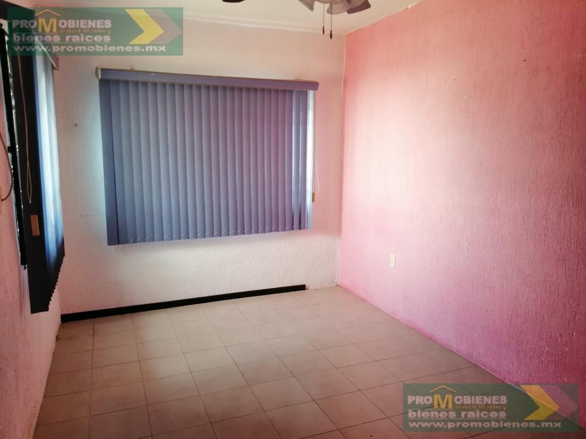 Foto Casa en Venta en  Puerto México,  Coatzacoalcos  CASA EN VENTA COL. PETROLERA