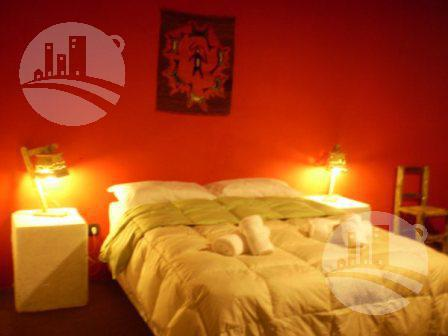 Foto Hotel en Venta en  Uspallata,  Las Heras  Confidencial