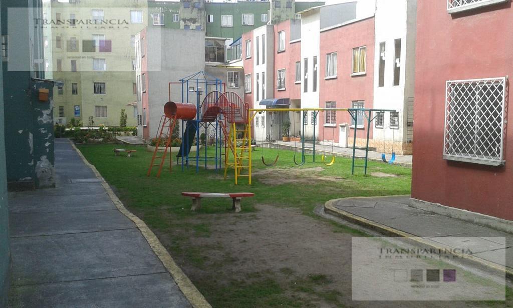 Foto Departamento en Venta en  Sur de Quito,  Quito  Av. Rumichaca con Condor Ñan