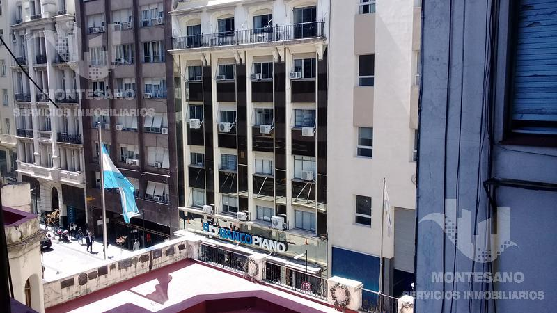 Foto Oficina en Venta | Alquiler en  San Nicolas ,  Interior Buenos Aires  San Martin al 300