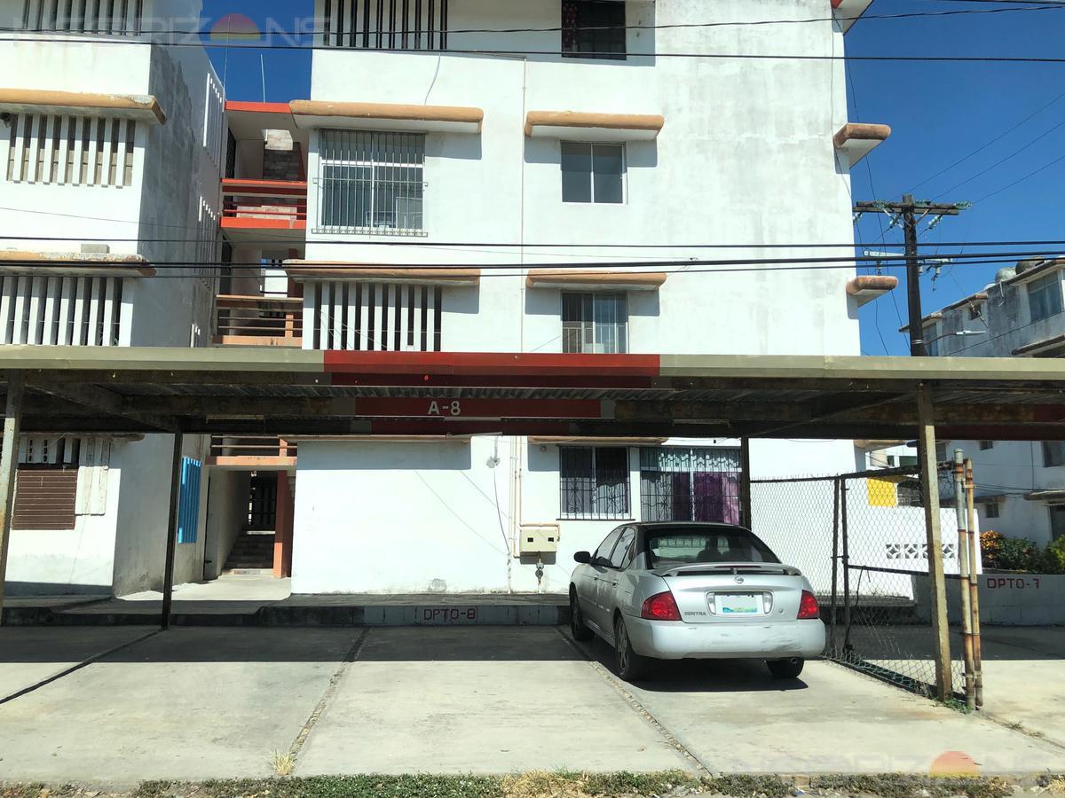 Foto Departamento en Venta en  Castores,  Ciudad Madero  Venta de Departamento en Cd. Madero, Tam.