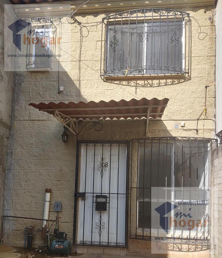 Foto Casa en Renta en  Fraccionamiento Villas Laureles,  Santa Cruz Xoxocotlán  EN RENTA CASA EN FRAC. LAURELES