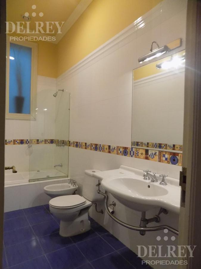 Foto Casa en Venta | Alquiler en  Pocitos ,  Montevideo  Cavia y Ellauri próximo. Zona Colegios