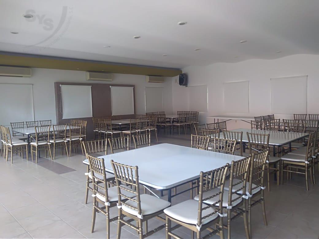 Foto Local en Venta en  Nueva Era,  Boca del Río  Salón de eventos en venta en Fracc. Nueva Era. BOCA DEL RÍO, VERACRUZ.