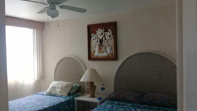 Foto Departamento en Renta temporal en  Acapulco de Juárez ,  Guerrero  Palapa 1602