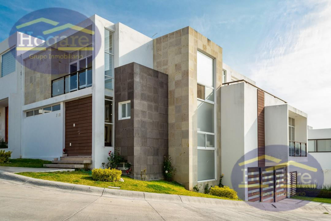 Casa en Venta en esquina en León Gto El Molino Residencial