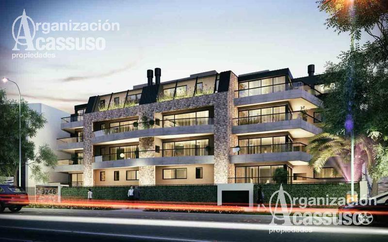 Foto Departamento en Venta |  en  Punta Chica,  San Fernando  Avenida Libertador 3246
